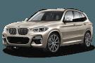 Acheter BMW X3 G01 X3 xDrive20d 190ch BVA8 Lounge 5p chez un mandataire auto