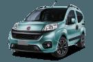 Acheter FIAT QUBO SERIE 1 Qubo 1.3 Multijet 80 Trekking 5p chez un mandataire auto