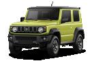 Acheter SUZUKI JIMNY Jimny 1.5 VVT Avantage 3p chez un mandataire auto