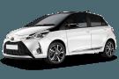Toyota Yaris Mc2