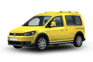 Acheter VOLKSWAGEN CROSS CADDY Cross Caddy 1.2 TSI 105 BlueMotion Technology 5p chez un mandataire auto