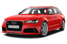 Voiture RS6 Audi