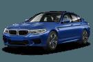Acheter BMW M5 F90 M5 600 ch BVA8 4p chez un mandataire auto
