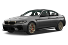 Acheter BMW M5 F90 CS M5 CS 635 ch BVA8 4p chez un mandataire auto