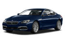 bmw serie 6 coupe f13 lci