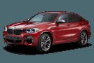 Acheter BMW X4 G02 xDrive20i 184 ch BVA8 Lounge 5p chez un mandataire auto