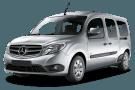 Acheter MERCEDES CITAN TOURER PROFESSIONNEL Citan Tourer Professionnel 108 CDI Long Base 5p chez un mandataire auto