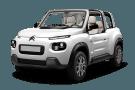 Acheter CITROEN E-MEHARI E-Mehari Soft Top 2p chez un mandataire auto