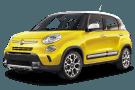 Acheter FIAT 500L RUN OUT 500L 1.4 95 ch Family 5p chez un mandataire auto