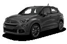 Fiat 500x My20
