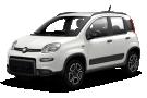 Acheter FIAT PANDA MY21 Panda 1.0 70 ch Hybride BSG S S City 5p chez un mandataire auto
