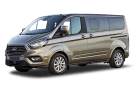 Acheter FORD TOURNEO CUSTOM SHUTTLE Tourneo Custom Shuttle 320 L2H1 2.0 EcoBlue 130 Trend Business 5p chez un mandataire auto