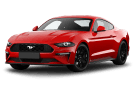 Voiture Mustang Fastback Ford