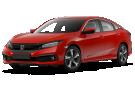 Acheter HONDA CIVIC 4 PORTES 2020 Civic 1.5 i-VTEC 182 CVT Exclusive 4p chez un mandataire auto