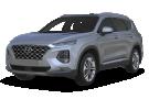 Acheter HYUNDAI SANTA FE Santa Fe 1.6 T-GDi Hybrid 230 BVA6 Intuitive 5p chez un mandataire auto