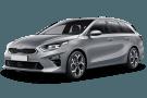 Acheter KIA CEED SW CEED SW 1.0 T-GDI 120 ch ISG BVM6 Motion 5p chez un mandataire auto