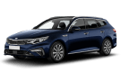 Voiture Optima SW Kia