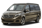 Voiture Marco Polo Mercedes