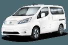 Voiture e-NV200 Evalia Nissan