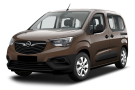 Voiture Combo Life Opel