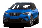 Acheter SEAT ARONA Arona 1.0 TSI 95 ch Start Stop BVM5 Reference 5p chez un mandataire auto