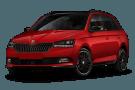 Acheter SKODA FABIA COMBI Fabia Combi 1.0 MPI 75 ch BVM5 Active 5p chez un mandataire auto
