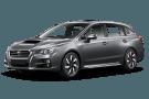 Acheter SUBARU LEVORG Levorg 1.6 Turbo 170 ch Exclusive Lineartronic 5p chez un mandataire auto