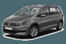 Acheter VOLKSWAGEN TOURAN Touran 1.2 TSI 110 BMT Trendline 5pl 5p chez un mandataire auto