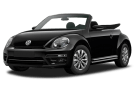 Volkswagen Coccinelle Cabriolet Nouvelle