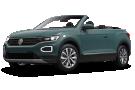 Voiture T Roc Cabriolet Volkswagen