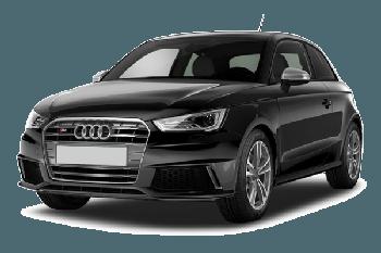 Audi S1 2.0 tfsi 231 quattro