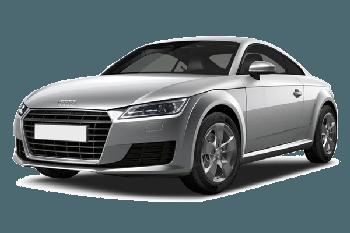 Audi Tt coupe Tt coupé 1.8 tfsi 180