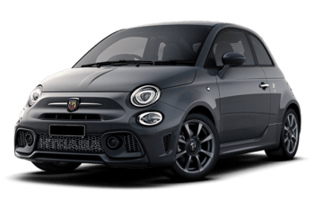 Abarth 595 my17 en promotion