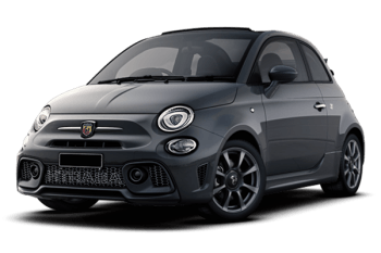 Abarth 595c my17 en promotion