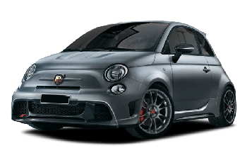 Abarth 695 biposto en promotion