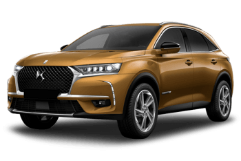 Ds 7 crossback Bluehdi 130 eat8