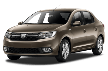 Dacia logan en promotion