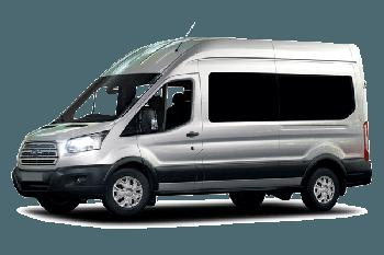 Ford Transit kombi Transit p350 l4h3 2.0 tdci 170