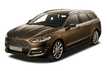 Ford Mondeo vignale sw 2.0 tdci 150 bvm6