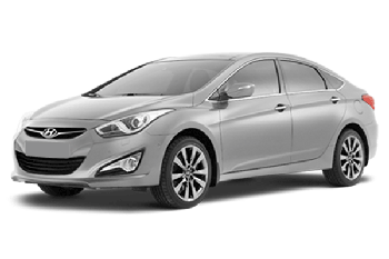 Hyundai I40 1.7 crdi 141 blue drive