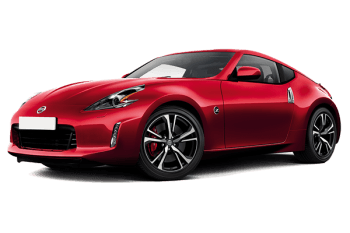 Nissan 370z coupe 2018 en promotion