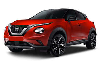 Nissan juke neuve