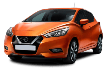 Nissan micra business 2018
