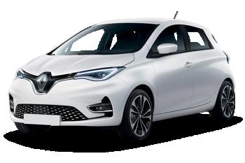 Renault Zoe nouvelle Zoe r110 achat intégral