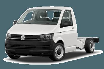 Volkswagen Transporter chassis cabine Transporter chc l1 2.0 tdi 102 fap
