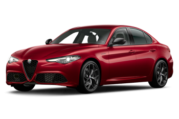 leasing giulia my21