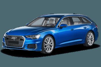 Audi A6 avant 40 2.0 tdi 204 ch s tronic 7