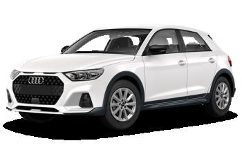 Offre de location LOA / LDD Audi A1 citycarver