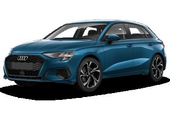 Offre de location LOA / LDD Audi A3 sportback
