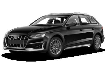 Audi a4 allroad neuve